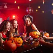 Les huit meilleures villes étudiantes d'Europe pour fêter Halloween
