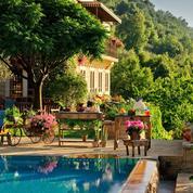 Le Liban en maisons d'hôtes