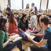 Réforme de l'université : les jeunes plébiscitent le projet du gouvernement