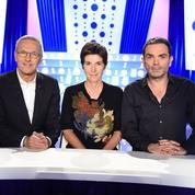 ONPC :les invités de Laurent Ruquier ce samedi 11 novembre 2017