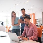 Les jeunes sont toujours plus attirés par l'entrepreneuriat