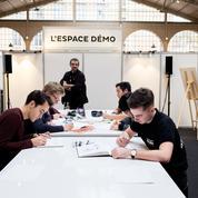 Inscrivez-vous au salon des écoles d'art et de communication du Figaro