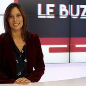 Julie de Bona: «Je partirais bien en terre inconnue avec Frédéric Lopez»