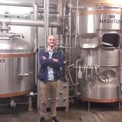 À 20 ans, Pierre fait un tour d'Europe de la bière pour redorer le blason du houblon