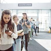 Université: la sélection n'est plus un tabou pour les jeunes