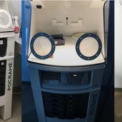 Un laboratoire mobile pour un diagnostic rapide