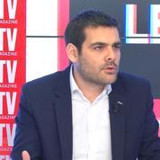 Matthieu Lartot : «Entendre Pierre Ménès critiquer Élise Lucet me dérange»