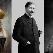 La Dame de chez Maxim de Georges Feydeau: un étourdissant succès en 1899