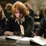 Grasset lance un concours d'écriture pour la sortie du nouveau livre de J.K. Rowling