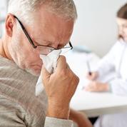 Grippe : l'épidémie déclarée dans huit régions