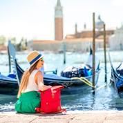 Les pays où les jeunes veulent voyager en 2018