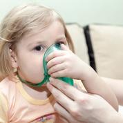 Asthme : les enfants en surpoids sont plus vulnérables