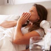 L'épidémie de grippe a gagné toute la France