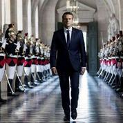 Jérôme Sainte-Marie: bilan d'une année politique où tout a basculé