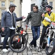 Top Gear France met le turbo sur RMC Découverte pour sa saison 4