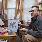 Un étudiant d'Harvard perce un secret des Incas