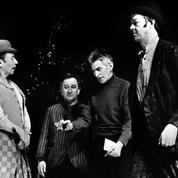 En attendant Godot :Le Figaro conquis par la pièce de Beckett en 1953