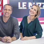 Sidonie Bonnec et Thomas Hugues : «On voudrait animer cette émission toute notre vie!»