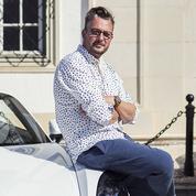 Top Gear France : pleins feux sur Gentleman Tone