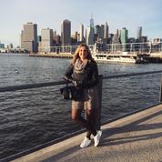 Mon stage de 5 mois à New Yorkm'a coûté 12 000 dollars