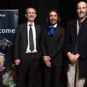 À Londres, un laboratoire binational pour continuer à recevoir des fonds européens