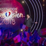 Destination Eurovision : voici les artistes qui chanteront avec les finalistes