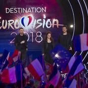 Destination Eurovision :Amir remplacé par Alma pour la finale