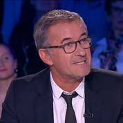 Christophe Dechavanne annonce l'arrêt de son jeu The Wall sur TF1