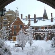 Être heureux, cours le plus suivi de l'histoire de l'université Yale