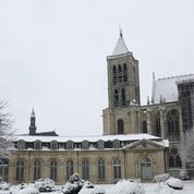 Les plus belles photos des écoles parisiennes sous la neige