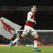 Quand le joueur d'Arsenal Héctor Bellerín donne une conférence à Oxford