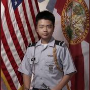 Floride : un lycéen mort en héros admis dans une école militaire à titre posthume