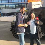 Marseille-Paris : le road trip fou de Yoann Riou