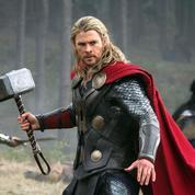 Le film à voir ce soir : Thor - Le Monde des ténèbres