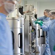 Maladies rares : les secrets de fabrication des thérapies géniques