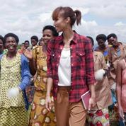Sonia Rolland met les Rwandaises à l'honneur sur Planète+