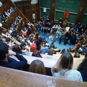 À Bordeaux, la tension monte après l'évacuation musclée d'une assemblée générale