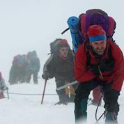 Le film à voir ce soir: Everest