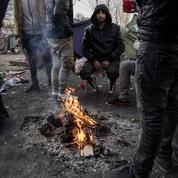 Paris : quand le Samu social soigne les maux des migrants