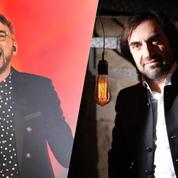Eurovision 2018: Christophe Willem et André Manoukian commenteront les demi-finales sur France 4