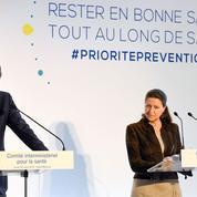 Le gouvernement présente 25mesures phares pour la prévention en santé