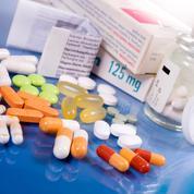 La consommation mondiale d'antibiotiques a augmenté de 65% en 15 ans
