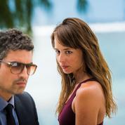 Cut :le tournage de la saison 6 a commencé à la Réunion