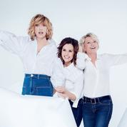 Daphné Bürki, Faustine Bollaert et Sophie Davant: les reines des après-midi de France 2