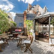 Nos plus belles chambres d'hôtes 2018 en Île-de-France et dans le Nord-Est