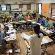 Inde: près de 3 millions de lycéens vont repasser leurs examens en raison d'une fuite
