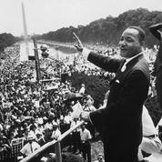 4 avril 1968: Martin Luther King est assassiné