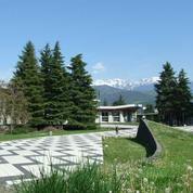 Vols et dégradations dans le bâtiment de la présidence à l'université de Grenoble