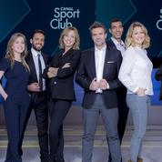 Canal+ : 54 heures de sport en continu