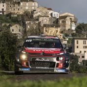Vivez le Tour de Corse sur L'Équipe